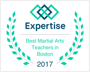 BestMartialArtsTeacherAward
