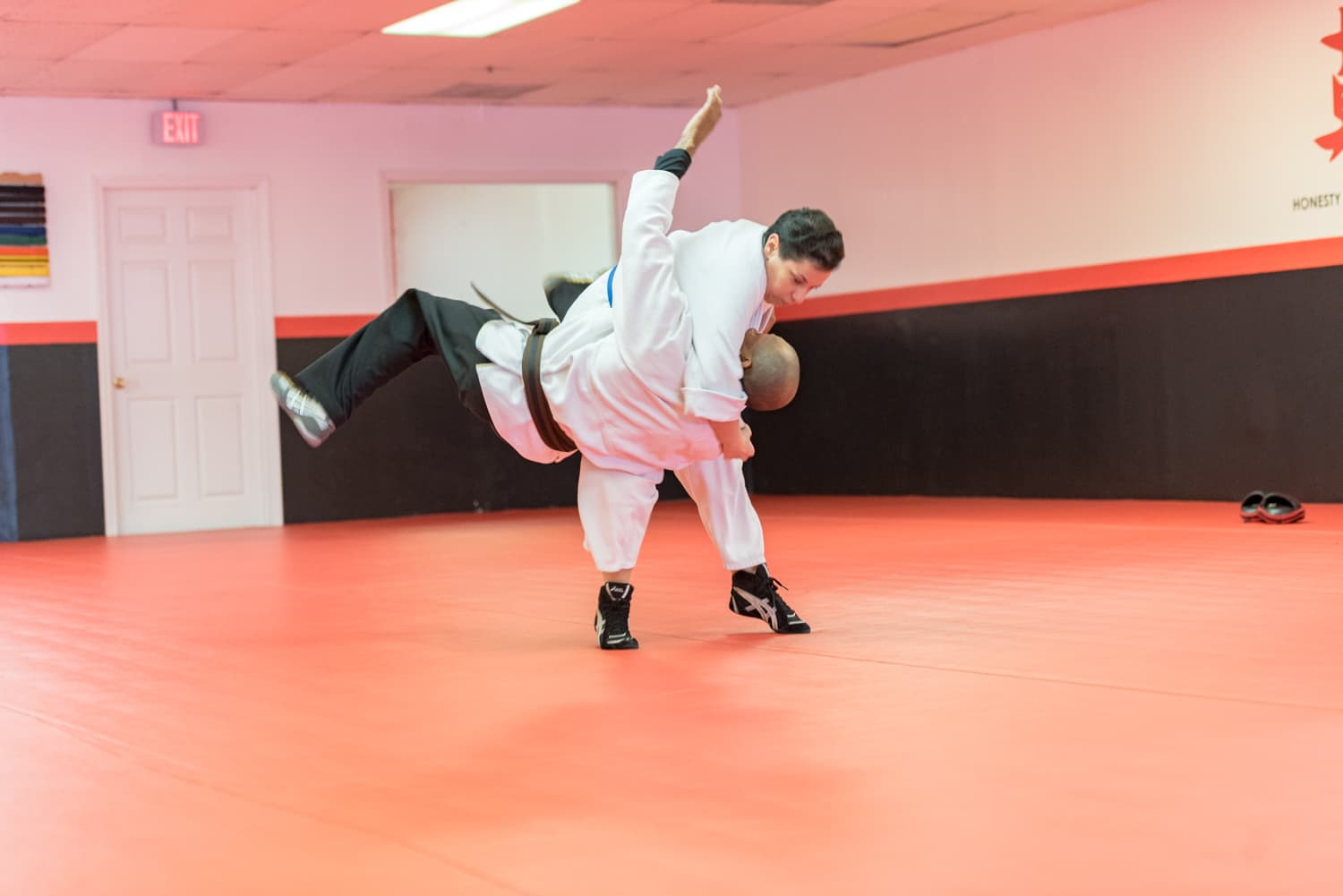 Norwood Adult Martial Arts